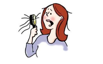脱发的症状哪些容易忽略
